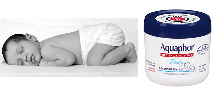 Aquaphor Baby Healing Ointment, Diaper Rash and Dry Skin Protectant Reviews