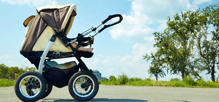5 Tips To Consider When Picking The Best Infant Car Seat Stroller Combo