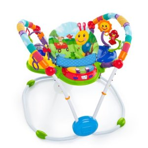 Baby Einstein Activity Jumper Special Edition, Neighborhood Friends reviews
