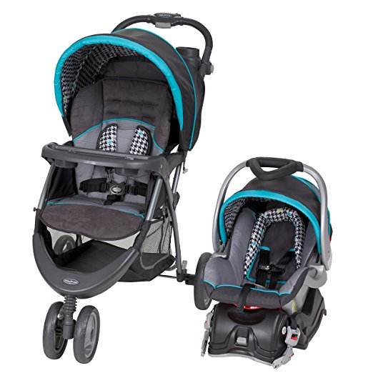 Baby Trend EZ Ride 5 Travel System reviews