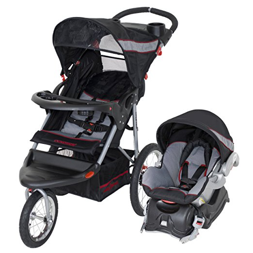 Baby Trend Expedition LX Travel System, Millennium reviews