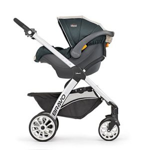 Chicco Bravo Trio Travel System, Papyrus reviews