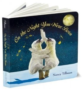 On the Night You Were Born book reviews