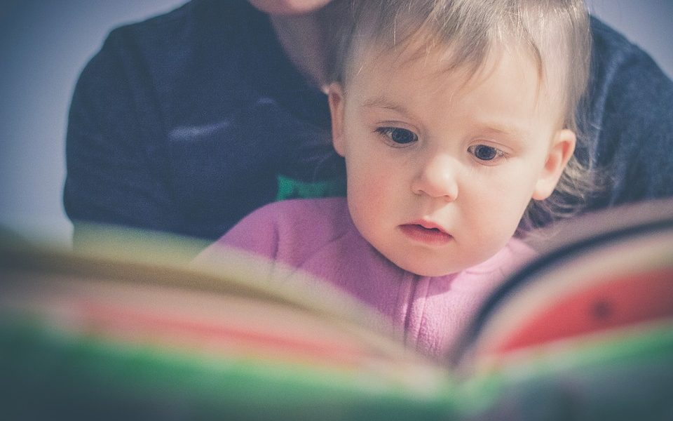15 Best Baby Books To Consider in 2018