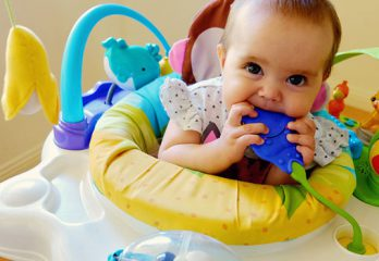 Best Baby Jumper Review and Buying Guide