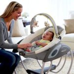 Best Baby Swings Buying Guide and Review
