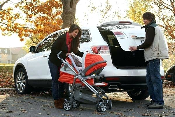 Best 10 Car Seat Stroller Combo 2019 – Enjoy A Short Walk With Little One