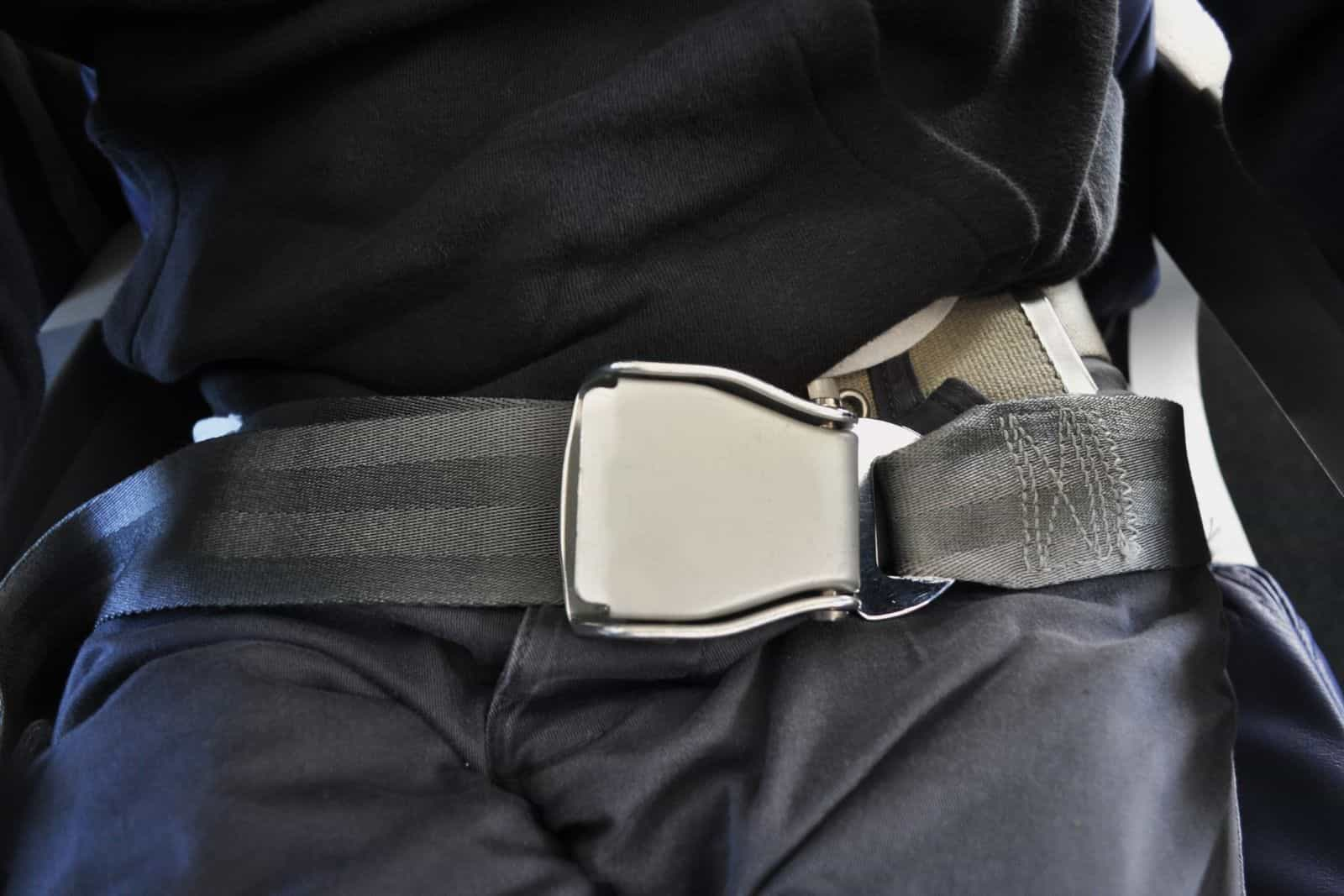 not safe airplane harness-min